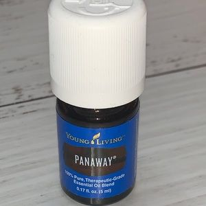 Pana way new 5 ml essential oil young living